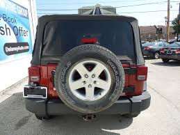 pre owned 2012 jeep wrangler sport convertible in indiana pa