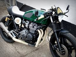 honda 400 stew u0027s honda 400four cafe racer the bike shed