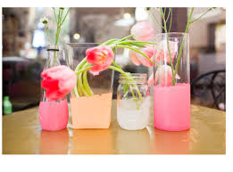 do it yourself wedding centerpieces easy floral wedding centerpieces diy wedding decoration