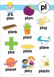 blends worksheets and activities br anchor charts wall
