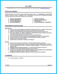 Security Clearance Resume Example by Nice Brilliant Corporate Trainer Resume Samples To Get Job
