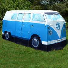 Kombi Toaster This Is Seriously Crazy A Vw Bus Tent Lots Of Comments Around