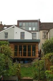 Dormer Loft Conversion Ideas Sympathetic Victorian Loft Conversion With Small Dormer Window To