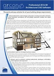 arcon visual architecture 2012 by elecosoft plc issuu