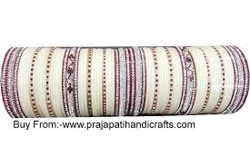 Indian Wedding Chura Wedding Chura Wedding Bangles Dulhan Chura Bridal Chura Suhag