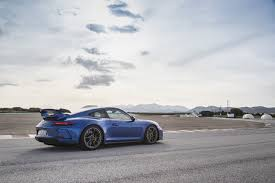 2017 porsche 911 gt3 review better than the gt3 rs and 911 r