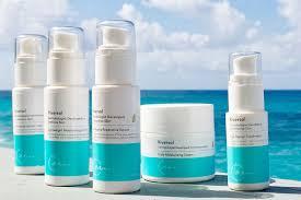 light moisturizer for sensitive skin riversol skincare for sensitive skin exfoliating glycolic peel