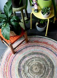 Crochet Doormat 25 Gorgeous Diy Rugs