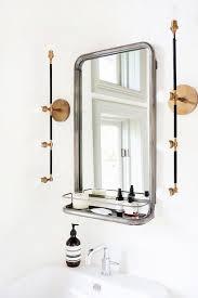 Industrial Bathroom Mirror by 100 Best B A T H R O O M Images On Pinterest Bathroom Ideas