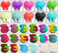 baby teething necklace silicone images Silicone baby teething necklace wholesale bpa free silicone jpg