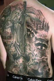 wildlife tattoos designs and ideas page 32 wild wolf tattoos