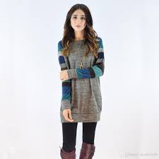 casual dresses for women winter spring fashion 2017 long sleeve