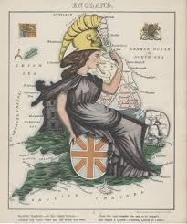 Show Me A Map Of England by June 2015 Bodleian Map Room Blog