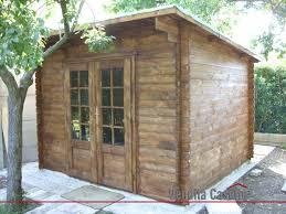 di legno per giardino casetta in legno mod marche 3纓3