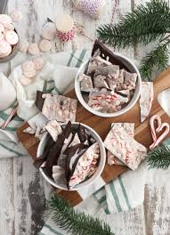 hsn home decor break off a piece of this peppermint bark hsn blogs