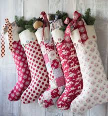 Christmas Stocking Decorations Best 25 Christmas Stockings Ideas On Pinterest Diy Christmas