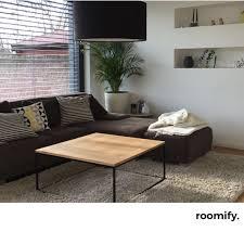Wohnzimmertisch Japanisch Roomify Couchtisch Domi Black Loft Design Industrial