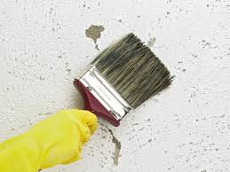 Painting Masonry Exterior - tools and prep needed for painting exterior surfaces how tos diy