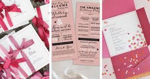 wedding program ideas 24 wedding program and ceremony booklet ideas onefabday