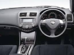 2003 honda accord horsepower honda accord sedan 2 4s eu 2003 picture 5 of 7