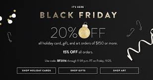 minted holiday photo cards black friday sale wait til your