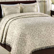 King Size Quilt Coverlet Bedding Pretty Matelasse Bedding Quilts And Coverlets Bed Skirt