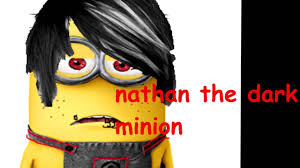 Minion Meme Images - nathan the dark minion meme review mike with 2 eyes youtube