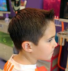 funky toddler boy haircuts fohawk haircuts for boys hairstyles trendy funky haircuts