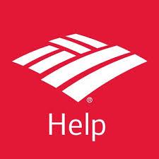 bank of america help bofa help