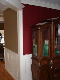Dining Room Wainscoting Ideas Large And Beautiful Photos Photo - Wainscoting dining room ideas