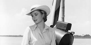 grace kelly actress pictures