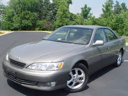 old lexus sedan 2001 lexus es 300 overview cargurus