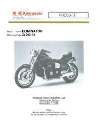 presskit zl900 a1 motorcycle cylinder engine