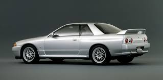 car nissan skyline nissan u0027s heritage parts program keeps r32 skyline gt rs on the road