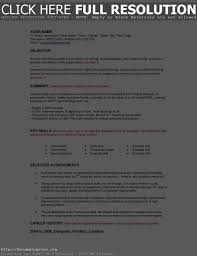 Sample Resume Objectives For New Teachers by Career Objective Sample In Resume Resume For Your Job Application
