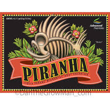 piranha advanced nutrients advanced nutrients piranha powder microbial 130g