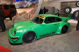 rauh welt porsche green rauh welt idlers video page 3 rennlist porsche discussion forums
