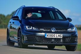 vw golf gtd estate 2015 review auto express