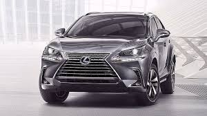 2018 lexus nx car review youtube