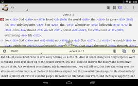 online bible android apps on google play