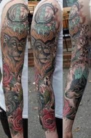 and wolf sleeve best ideas gallery