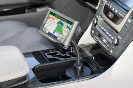 Car Laptop Desk by Alternative Gps Mounts For Your Car