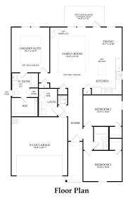 Old Pulte Floor Plans by Stirling Bridge Austin Tx New Homes Centex Homes Rosemont
