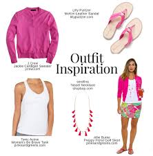 colors that compliment pink allie burke has the perfect skirts for your weekend getaway u2013 pg