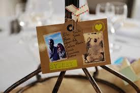 decoration table mariage theme voyage le mariage nature sur le thème des voyages de mademoiselle bohème