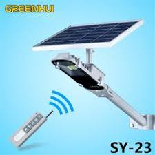 Led Solar Lamp Picture More Detailed Picture About 24 Solar Street Lights Product Solar Street Light Solar Outdoor
