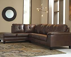 leather sectional sofa with recliner sectional sofas ashley furniture homestore