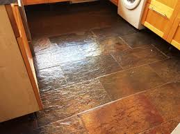 Slate Kitchen Floor by End Of Tennancy Kitchen Floor Cleaning In Berkshire Stone