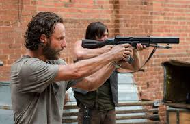 rick grimes hairstyle rip rick grimes beard on the walking dead fooyoh entertainment