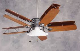 Airplane Ceiling Fan With Light Airplane Ceiling Fan With Light Robinson House Decor